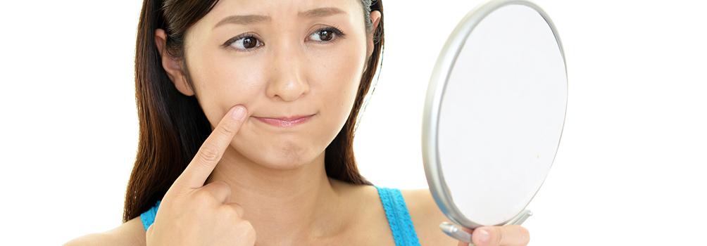 いつまでも美しくあるために!日常の中でのシワ対策とさまざまな治療法!
